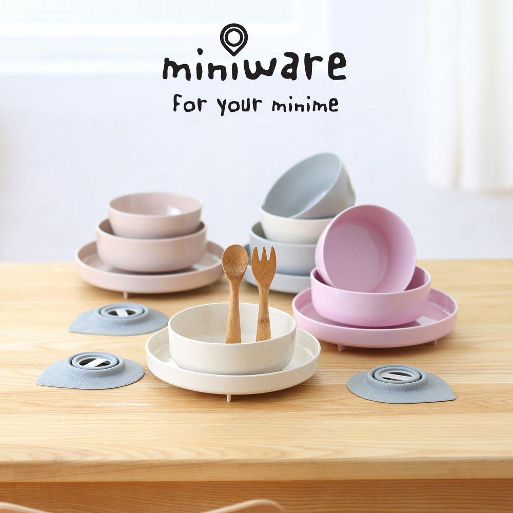 美國 Miniware