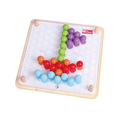 創意小球配對遊戲組