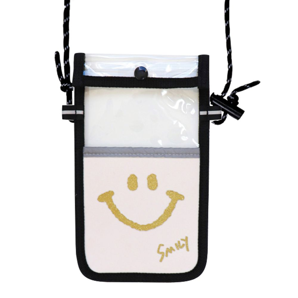 &SMART.mini - 日本手機隨身拍隨時充電隨身袋-K (iPhone專用)