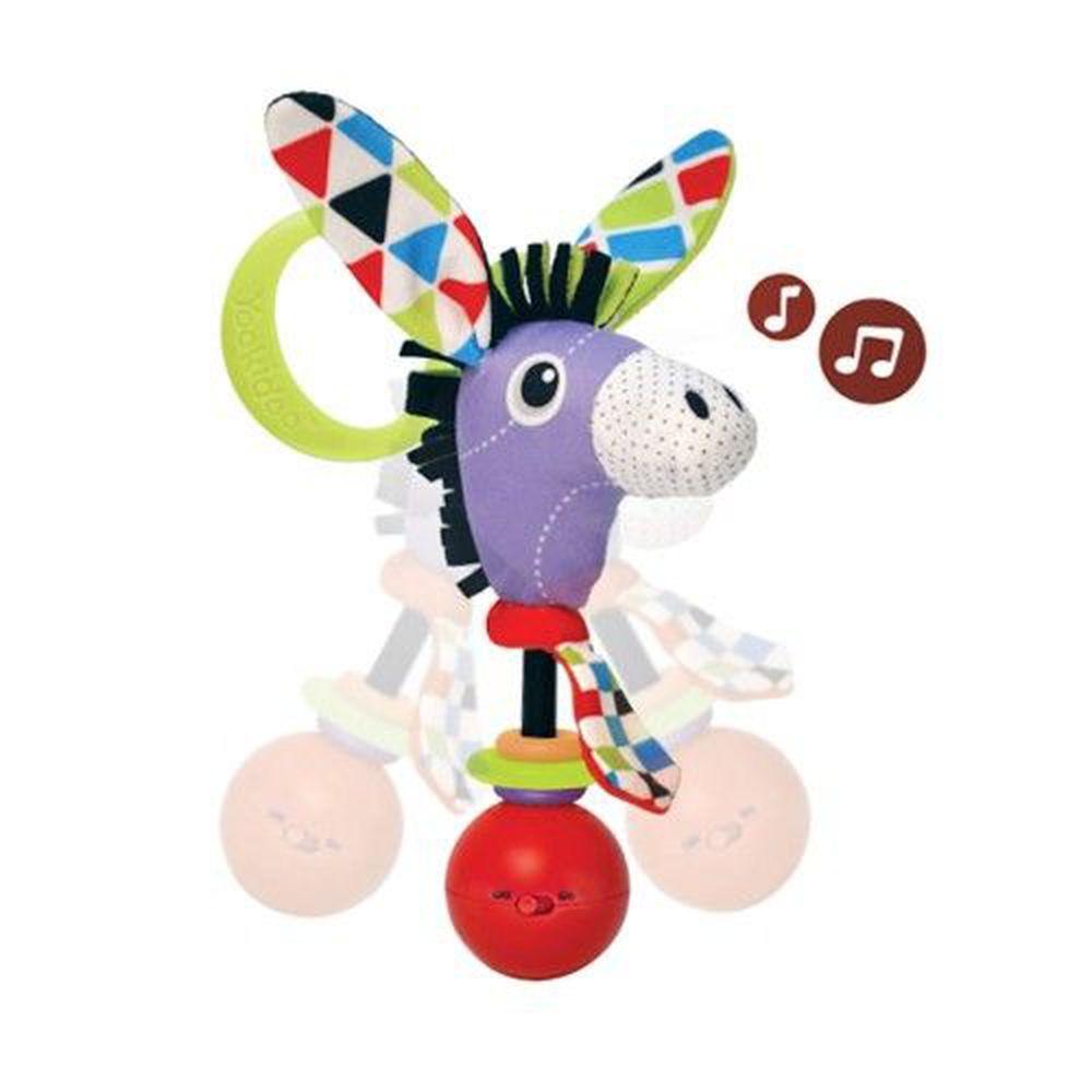 以色列 Yookidoo - 音樂系列-音樂驢子好棒棒