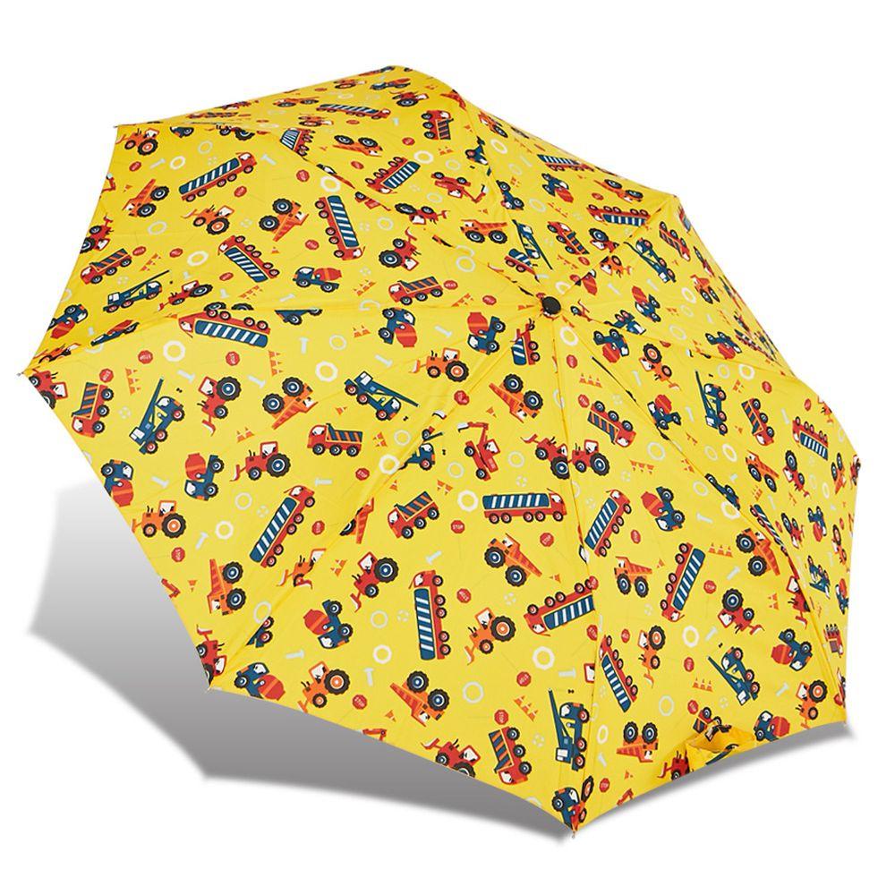 Rainstory - 抗UV隨身自動傘-CRANE