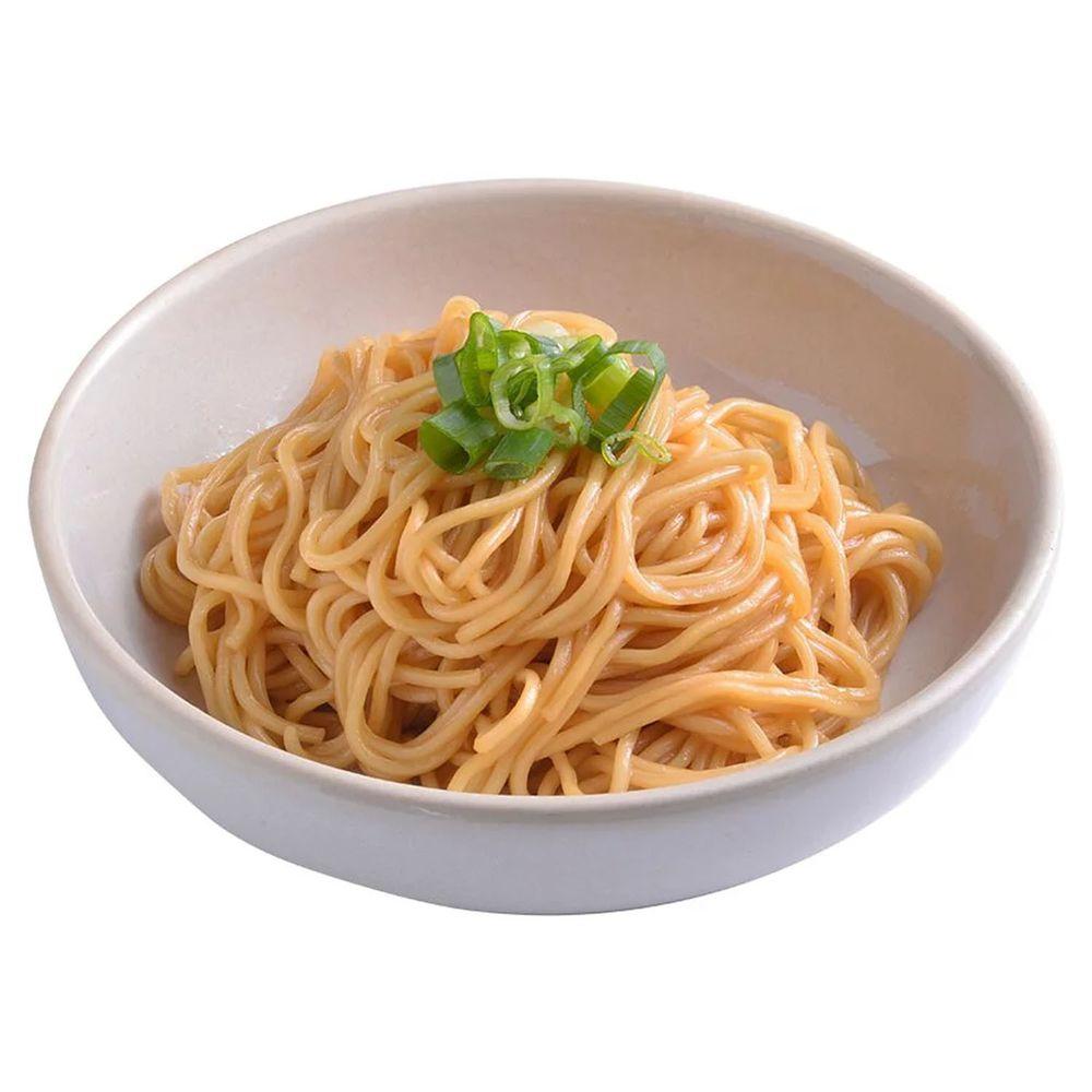【國宴主廚温國智】 - 冷藏蔥油拌麵157g x1包