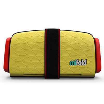隨身安全座椅 (新款)-黃色/Yellow