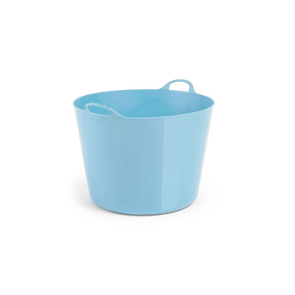 紐西蘭 TAURUS - italio多功能軟式泡澡桶-單入-大藍