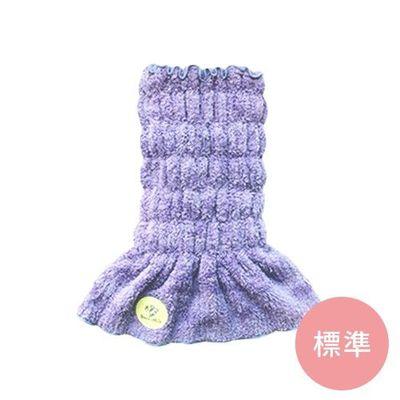 穩眠肚圍-標準款-艷紫色-附專屬包裝禮盒