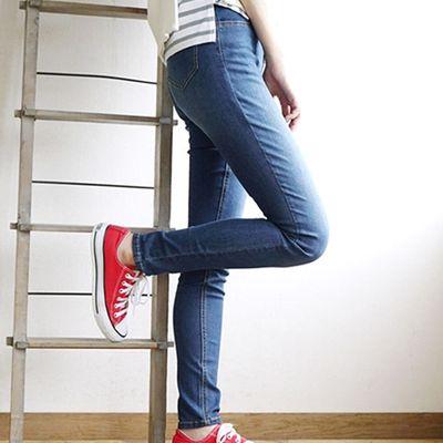 Air Pants 彈性修身長褲 [STANDARD]