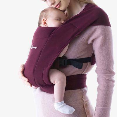 Embrace環抱二式初生嬰兒背帶