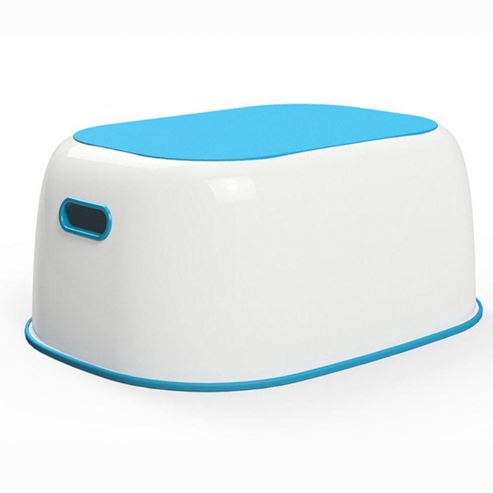 美國PRINCE LIONHEART - 多功能兒童安全踏腳凳 stepSTOOL-漿果藍