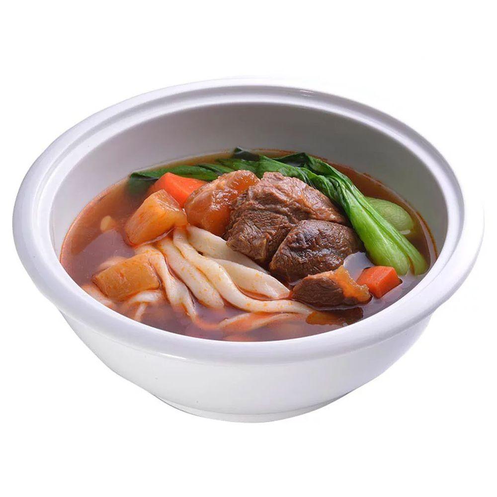 【國宴主廚温國智】 - 冷凍紅燒牛肉麵700g x1包