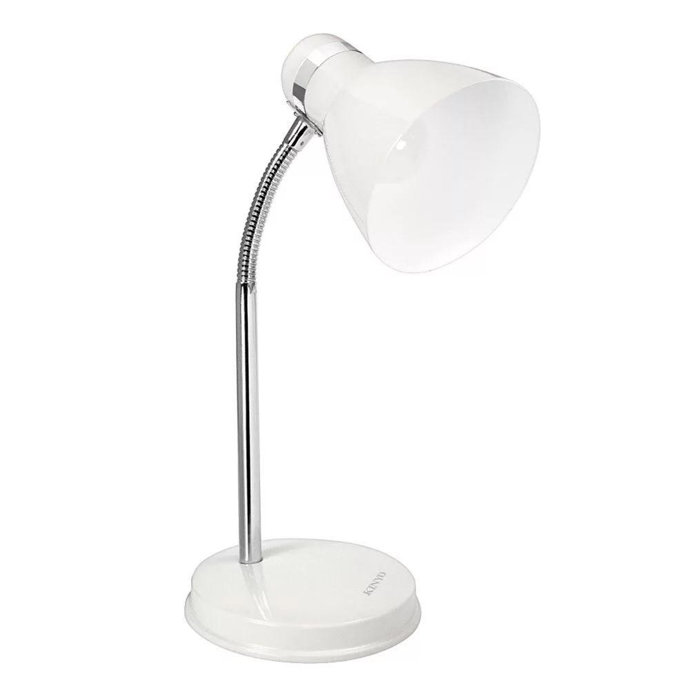 KINYO - 高亮度金屬檯燈 (W14.6xH30xD25.6cm)