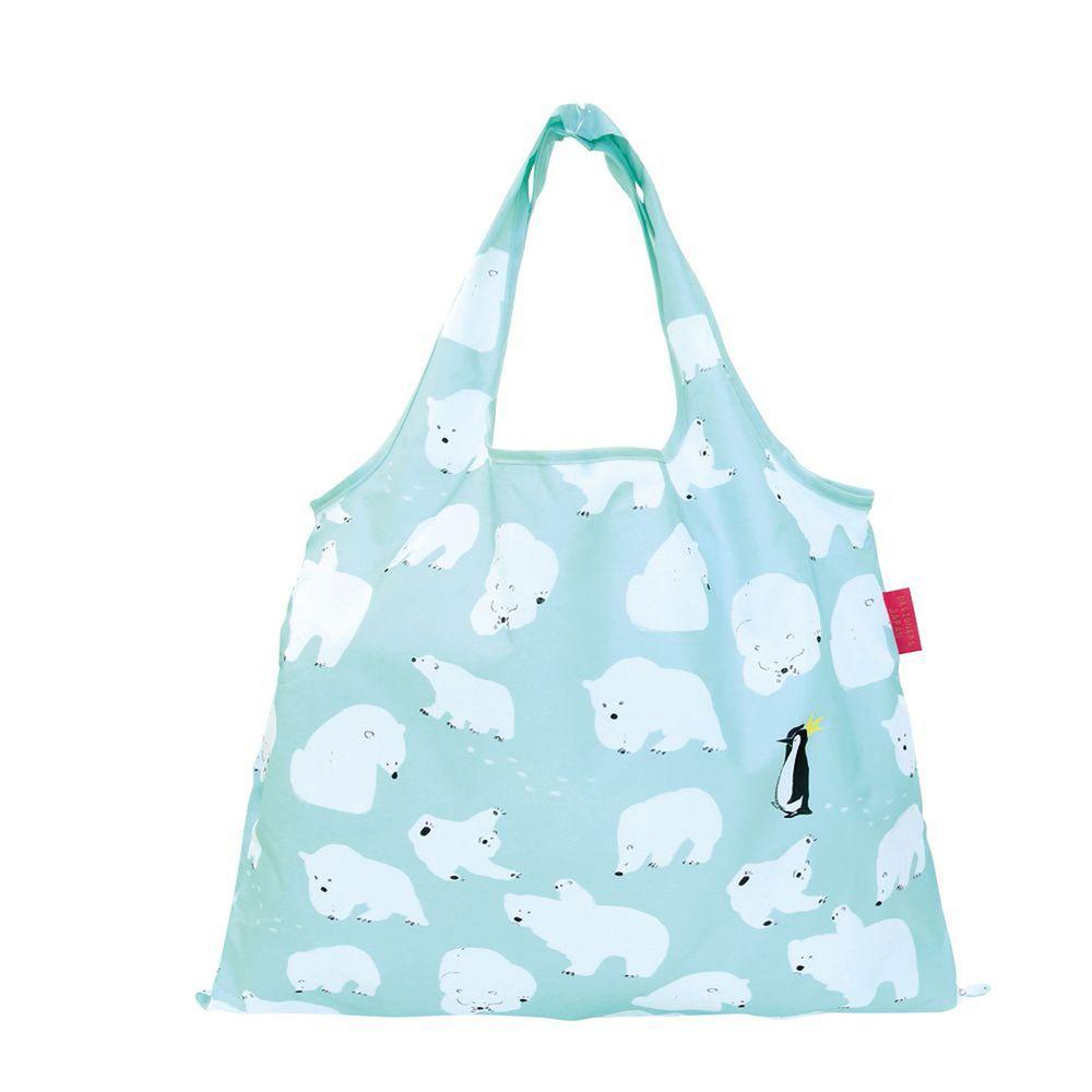 日本 Prairie Dog - 設計包-北極熊