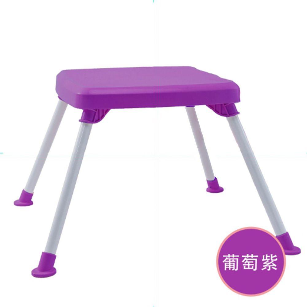 美國 ZOE - 折疊桌-葡萄紫
