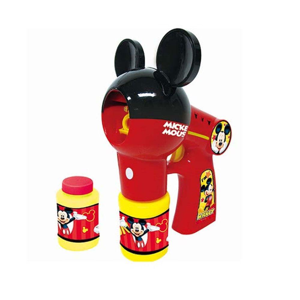 迪士尼 Disney - 米奇音樂泡泡槍