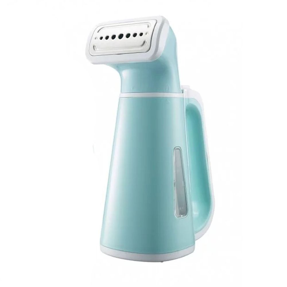 KINYO - 手持小巧蒸氣掛燙機 (HMH-8450)-藍色 (W90xH143xD224 mm)