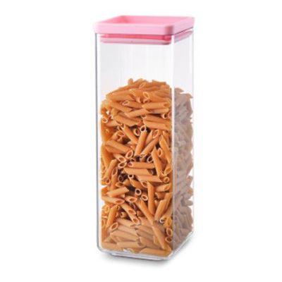 食物方型儲存罐 (2.5L)-茱萸粉