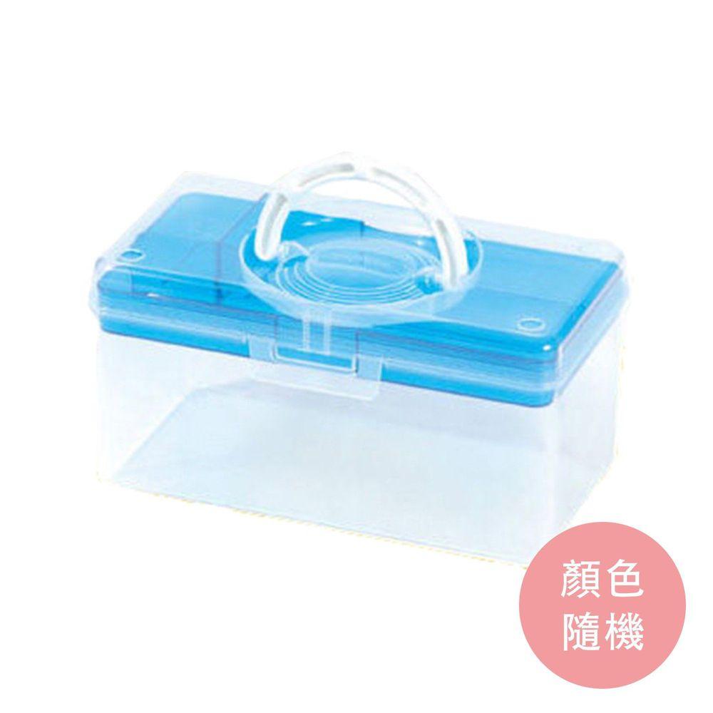 馬彼得 MAPED - 手提文具盒-顏色隨機