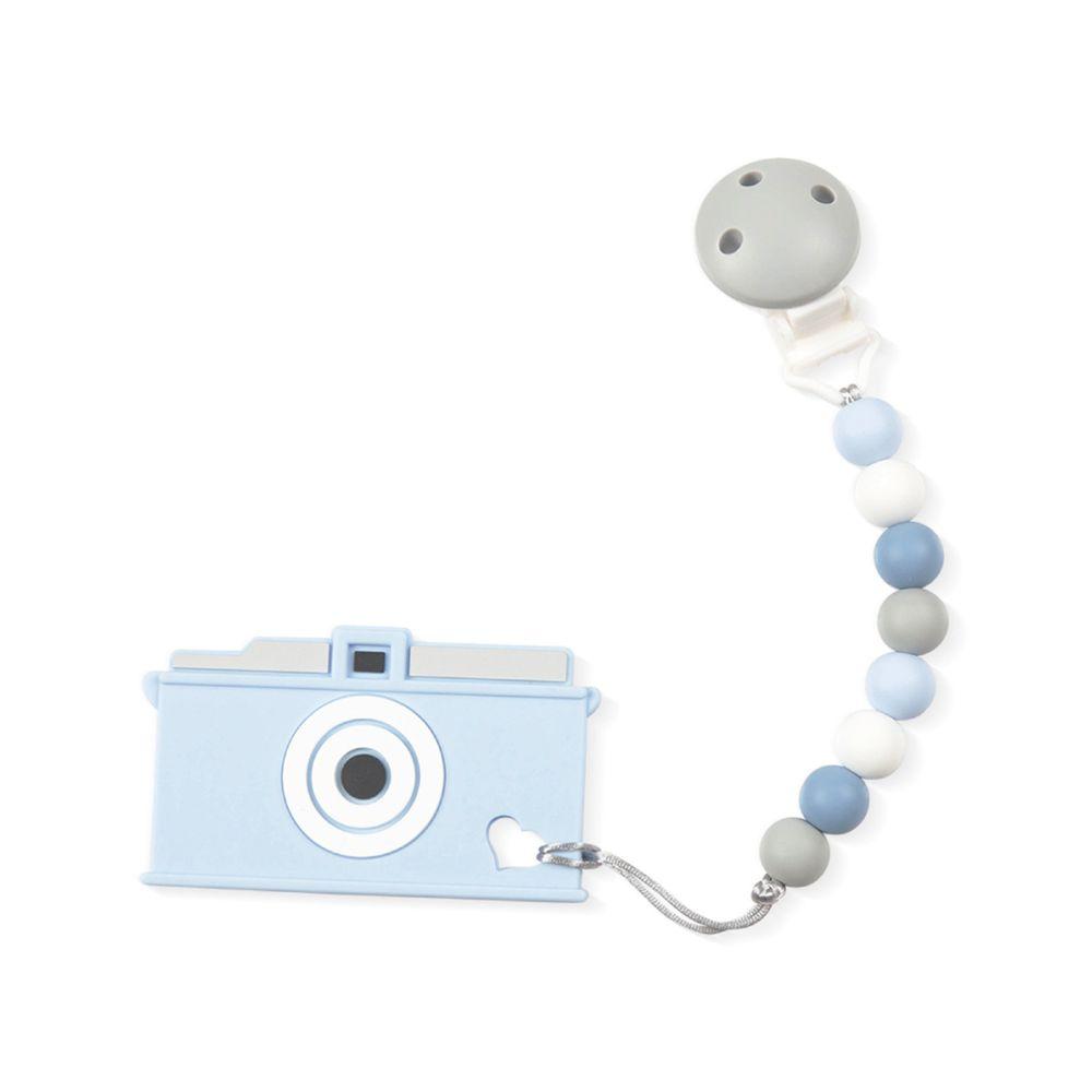 Sweet Little monster - 怪獸寶貝系列 - 固齒器-復刻版相機