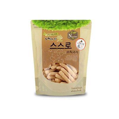 Naeiae韓國米棒-紅蘿蔔-45g