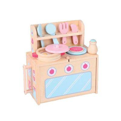 角色扮演玩具箱-小廚師
