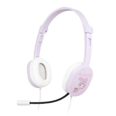三麗鷗系列 兒童耳機 麥克風款