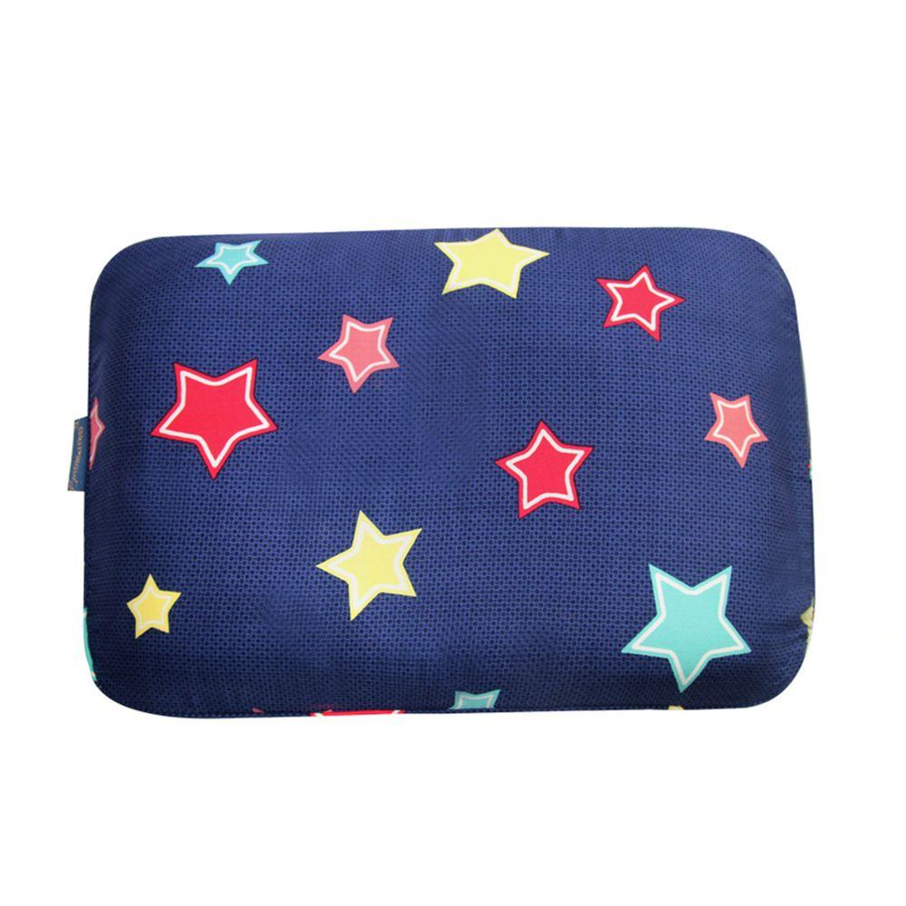 韓國 GIO Pillow - GIO Pillow 膠原蛋白枕套-夜晚星星 - S/M