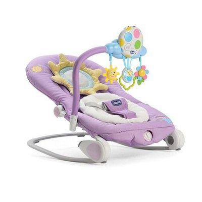 Balloon安撫搖椅造型版-粉藕紫