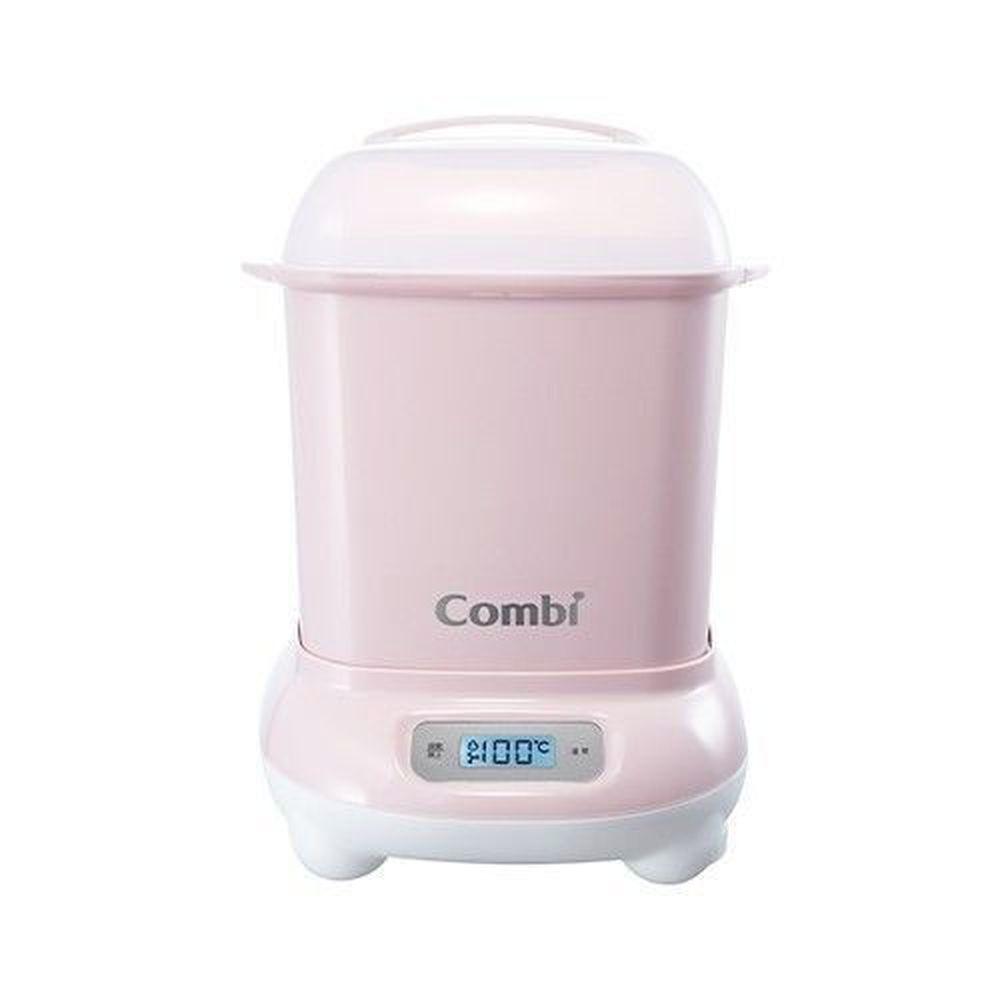 日本 Combi - Pro 360高效消毒烘乾鍋-優雅粉