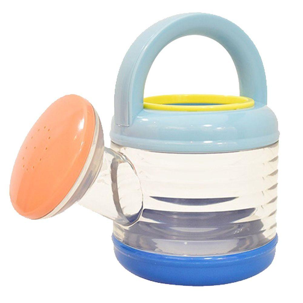 日本 Toyroyal 樂雅 - 繽紛系列-澆水器-藍-3歲以上