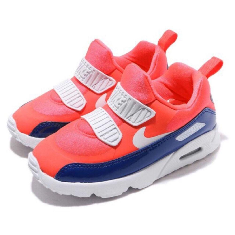 NIKE 耐吉 - AIR MAX TINY 90 (TD) 小童 運動休閒鞋-881924604