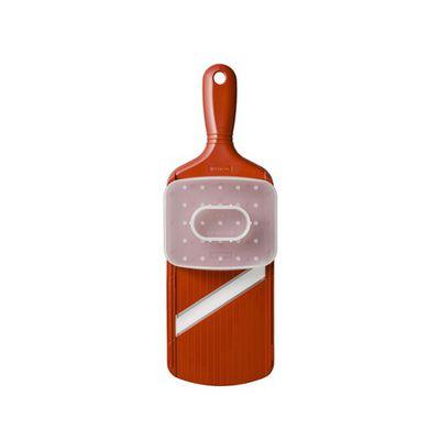 多彩陶瓷刨片器-紅