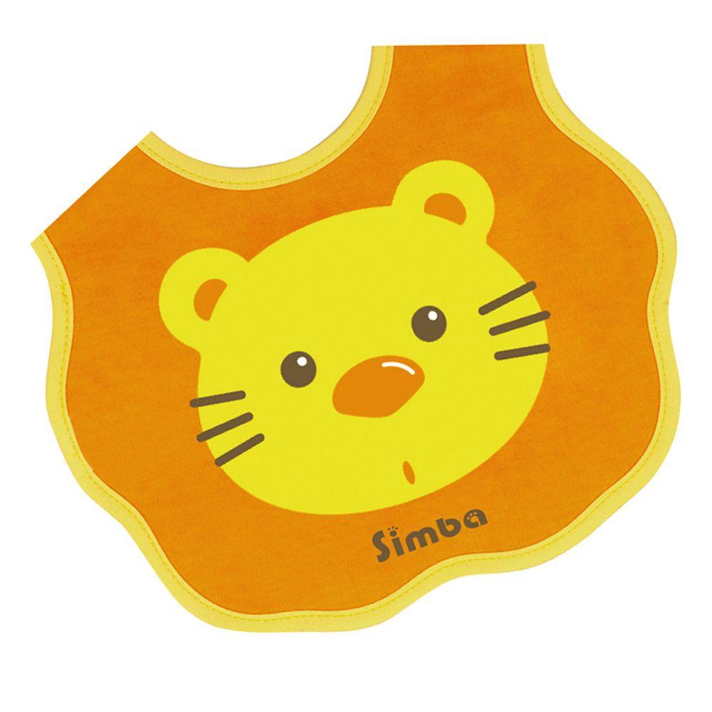 Simba 小獅王辛巴 - 辛巴造型圍兜-約25x30cm