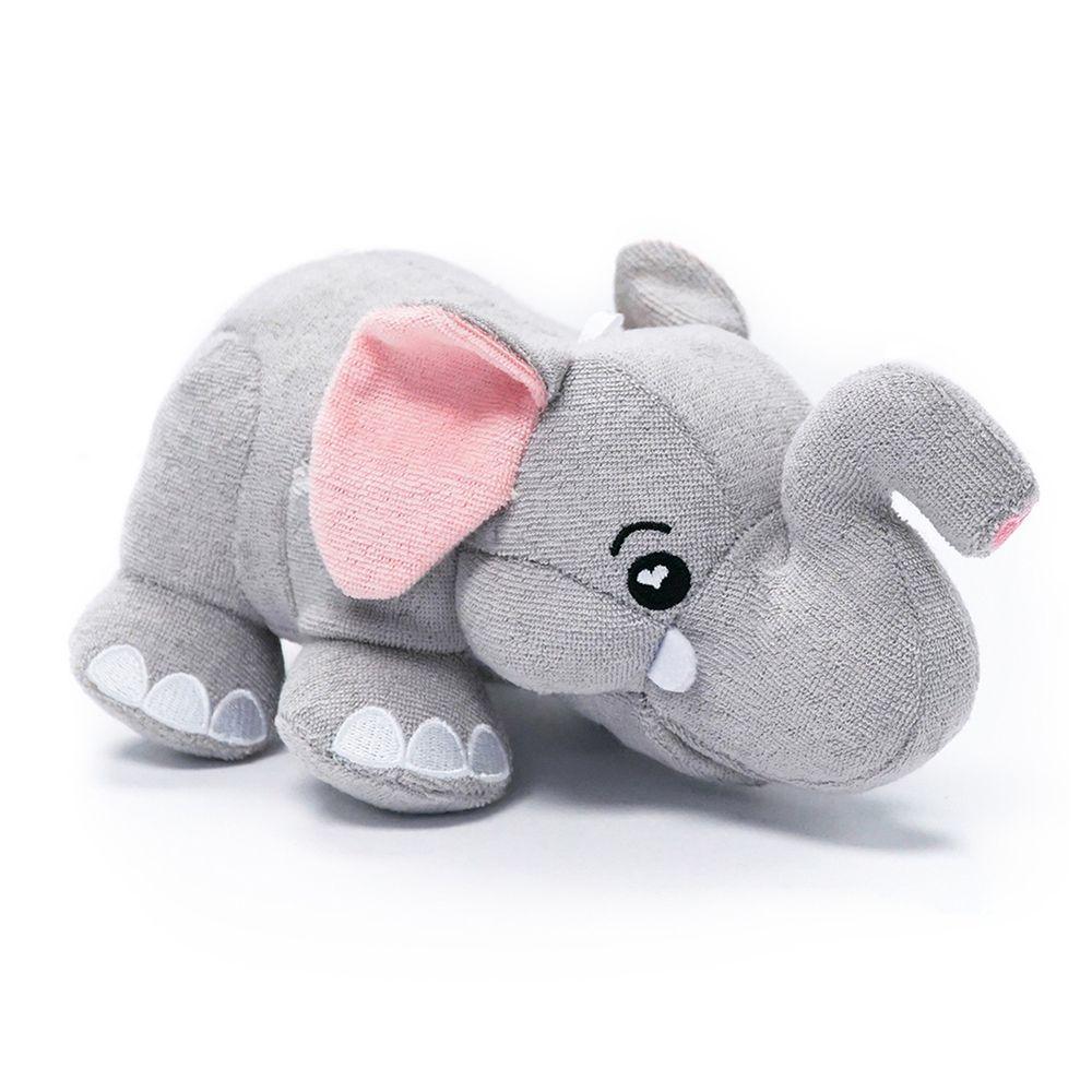 美國Soapsox - 造型沐浴海綿-大象