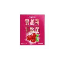 贈品: 消費滿10000元(含)以上 贈食事平衡 蔓越莓乳酸菌(30入/盒) 市價1980元 X 1