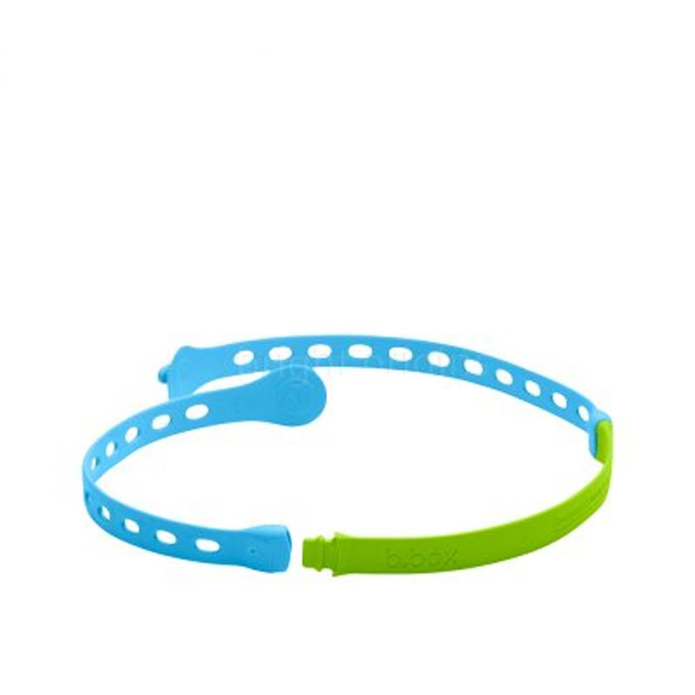 澳洲 b.box - 多功能防掉鏈-海洋藍