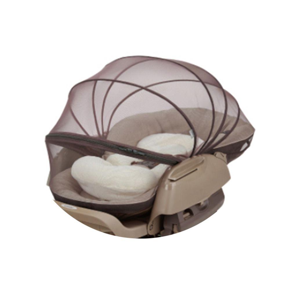 日本 Combi - 日規餐椅網眼蚊帳-Letto全系列適用