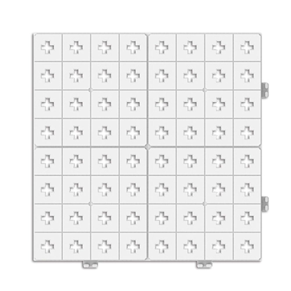 AniBlock 安尼博樂 - AR積木拼圖-積木底板