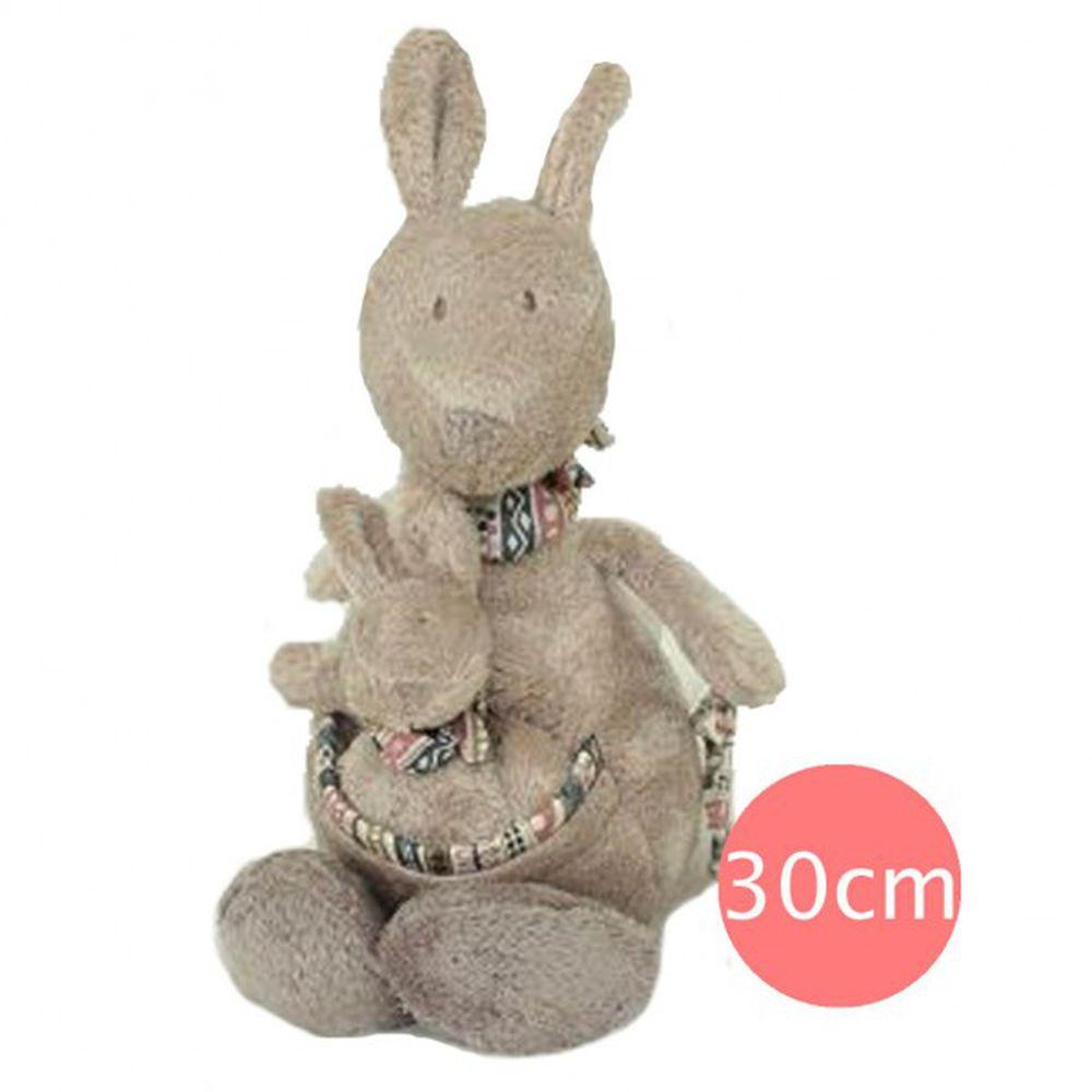 比利時 Dimpel - 澳洲系列-跳跳袋鼠 (30cm)