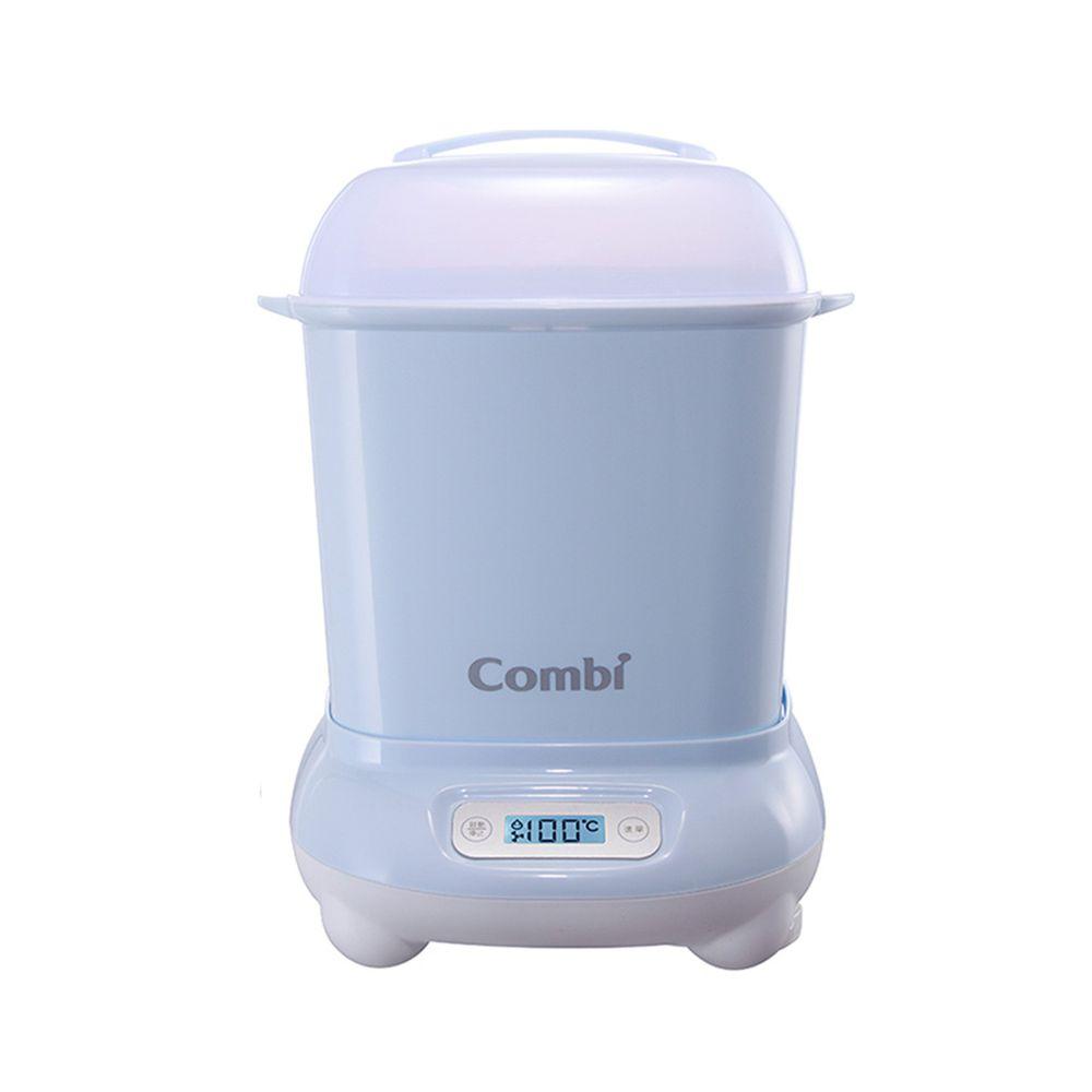 日本 Combi - Pro 360高效消毒烘乾鍋-靜謐藍