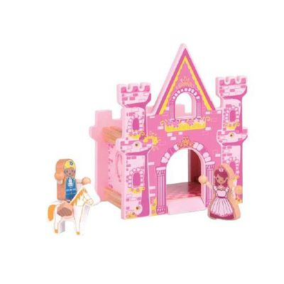 QPACK主題樂園-公主城堡