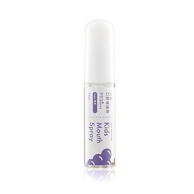 兒童口腔噴霧劑-葡萄-15ml