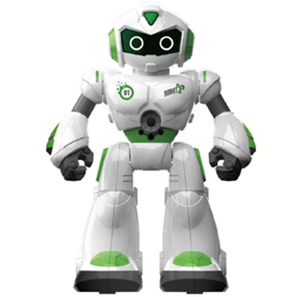 XING YU LE TOYS - 【網路首團】智多星遙控機器人