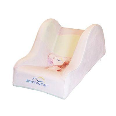 DayDreamer Sleeper 美夢安撫床/可攜帶式睡床-嫩粉色