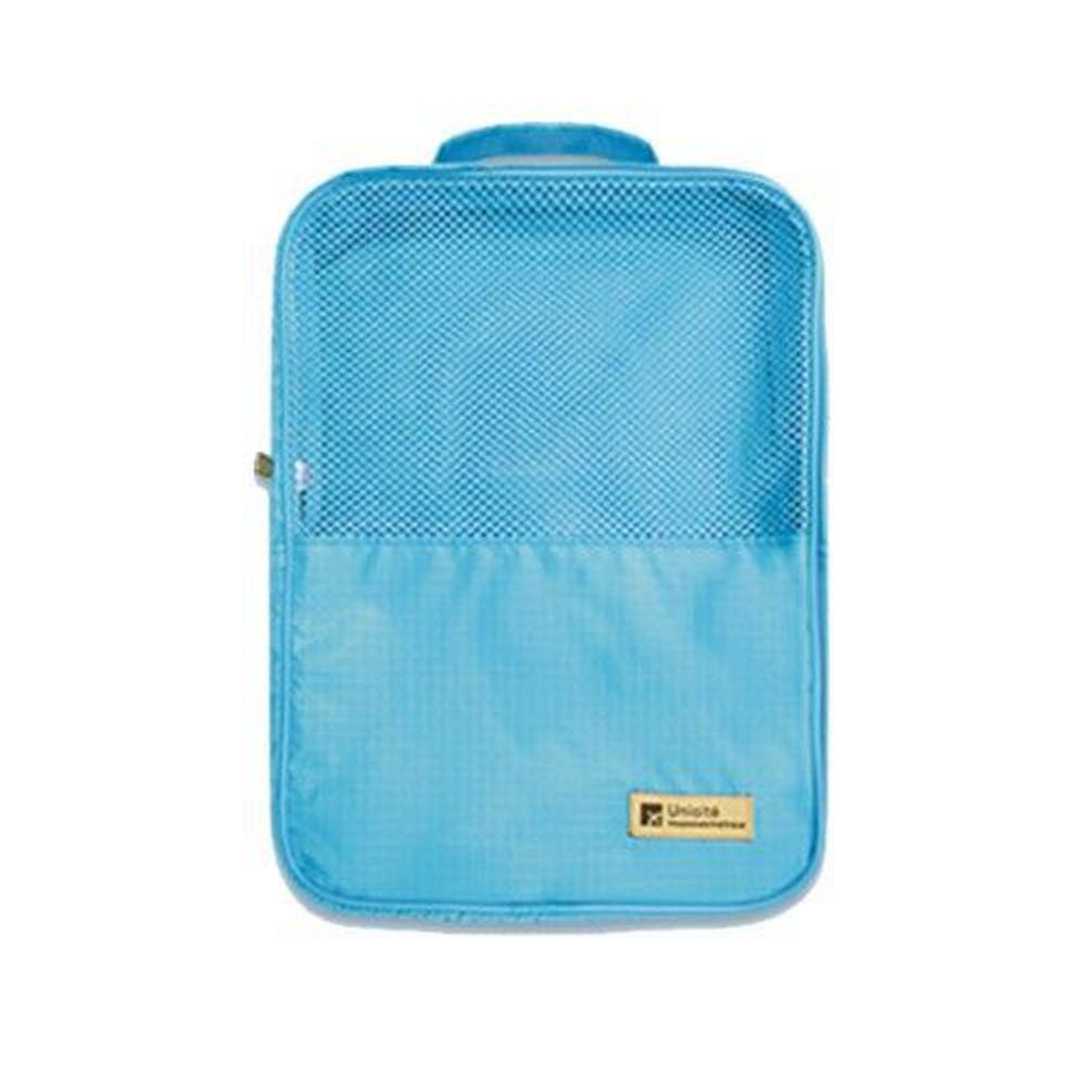 Unicite - 收納鞋袋-藍