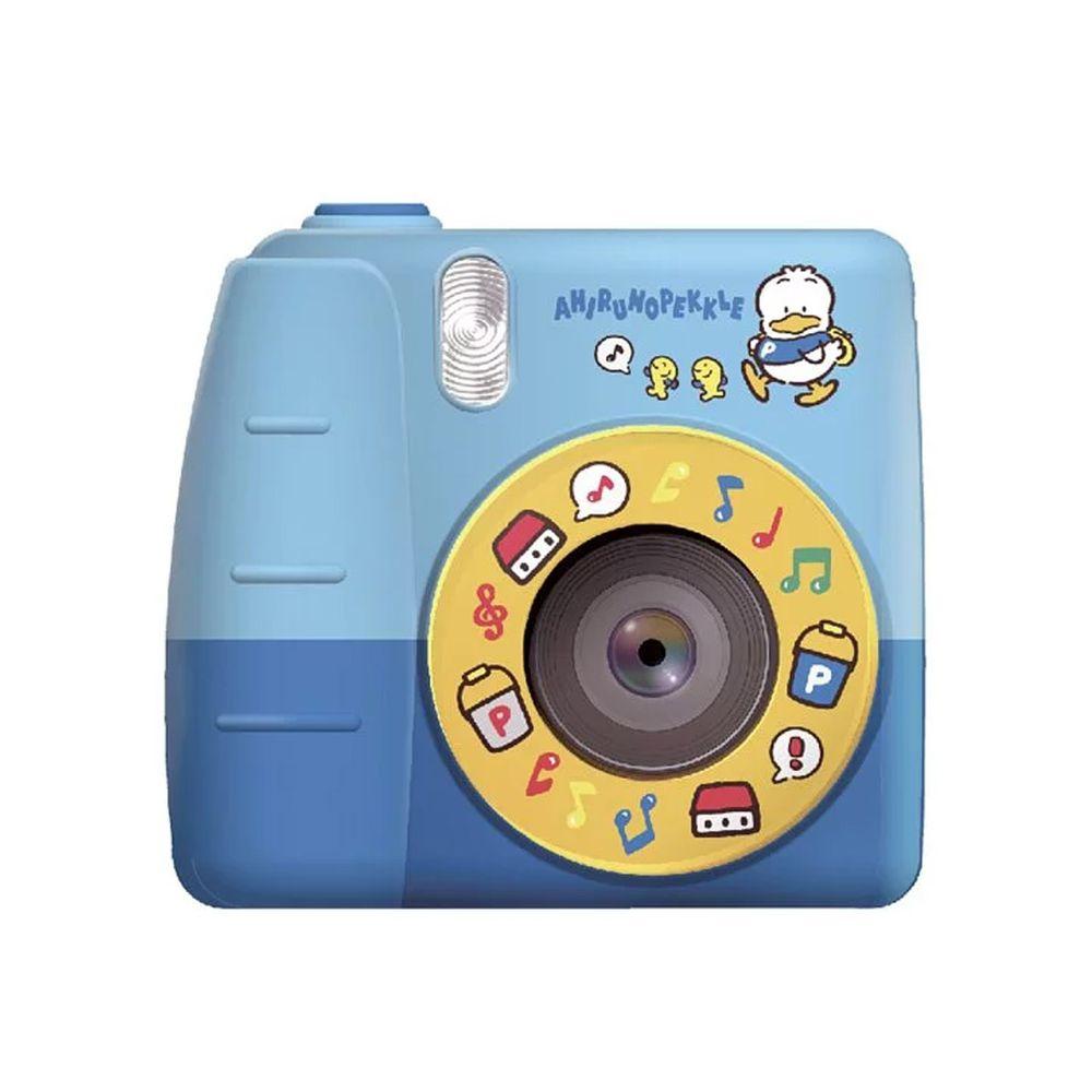 Hong Man - 三麗鷗系列兒童數位相機-貝克鴨