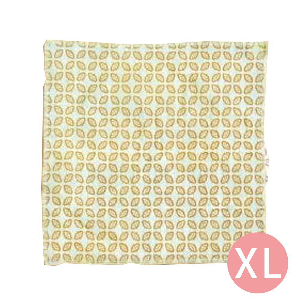 仁舟淨塑 - 蜂蠟保鮮布-基本款-大地棕 (XL)