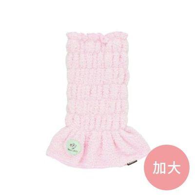 穩眠肚圍-加大款-粉色-附專屬包裝禮盒