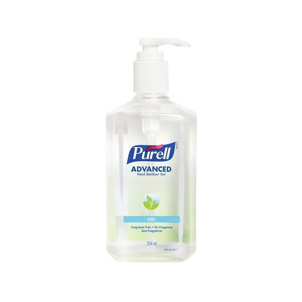 Purell ® 普瑞來 - 乾洗手凝露家用瓶-354ml