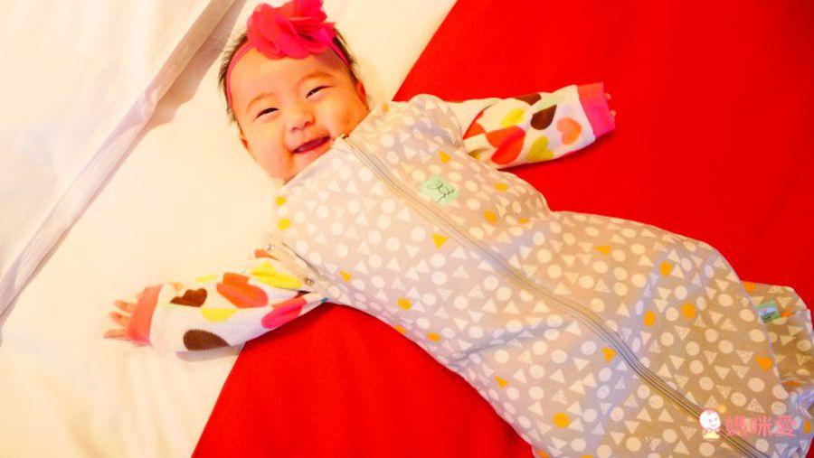【新手爸媽必修課】寶寶包巾怎麼選?哄睡神器推薦Top5|2020 年最新版