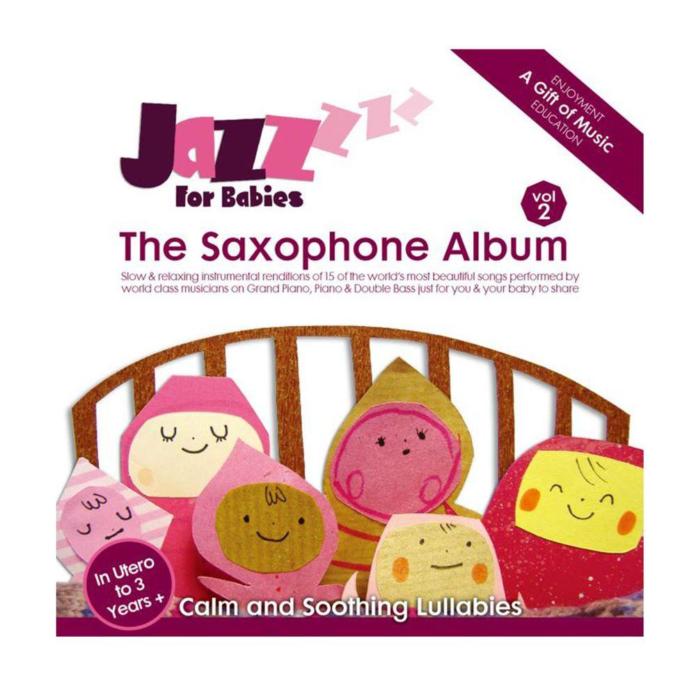 金革唱片 Jingo Records - 絕世寶貝CD2-薩克斯風篇