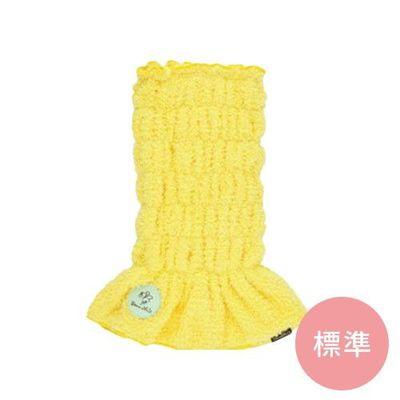 穩眠肚圍-標準款-黃色-附專屬包裝禮盒